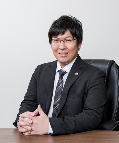 小林祐太郎弁護士
