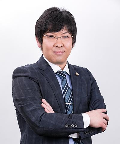 弁護士 小林祐太郎